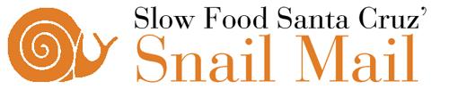 SFSC Snail Mail