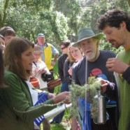 Slow Food Santa Cruz Goes Wild!
